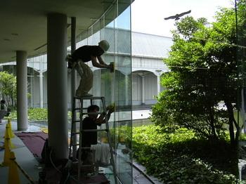 フィルムマツダR&D-施工中.JPG